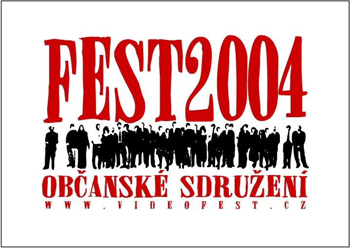Fest 2004 - občanské sdružení