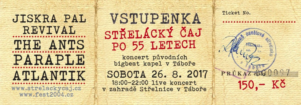 ticket strelacky caj_2017
